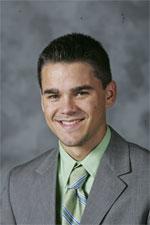 Doug Sweeney, Delta Sigma Phi