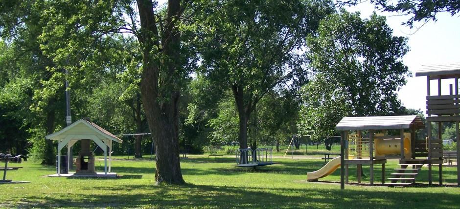 2nd park playground
