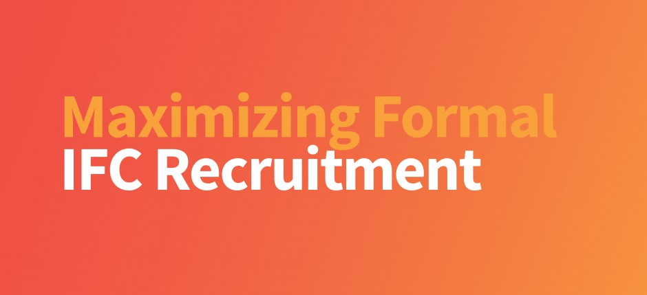 Maximizing Formal IFC Recruitment