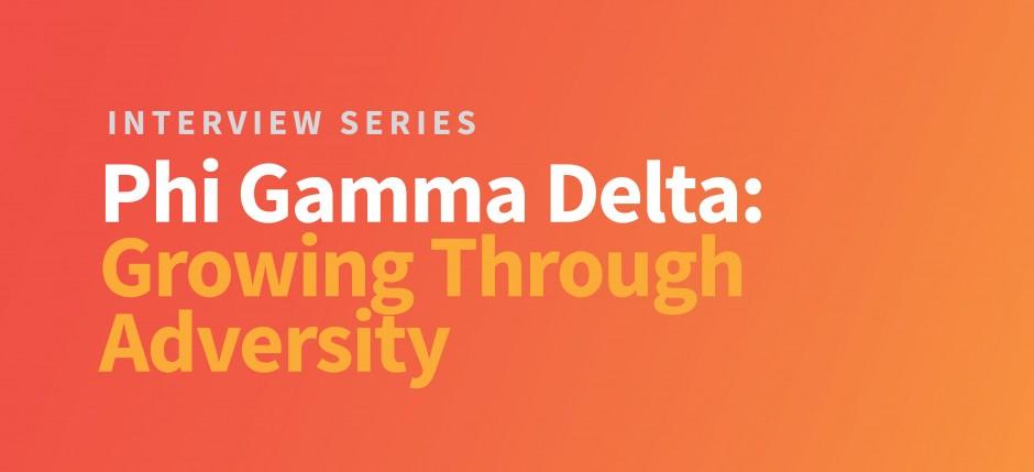Phi Gamma Delta Blog Header Image
