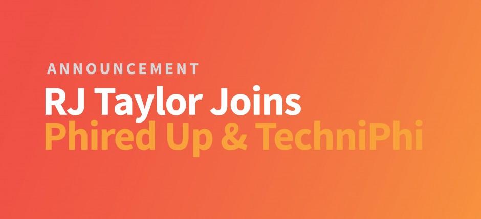 RJ Taylor Announcement