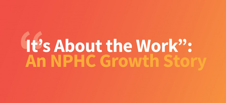 NPHC Growth Story