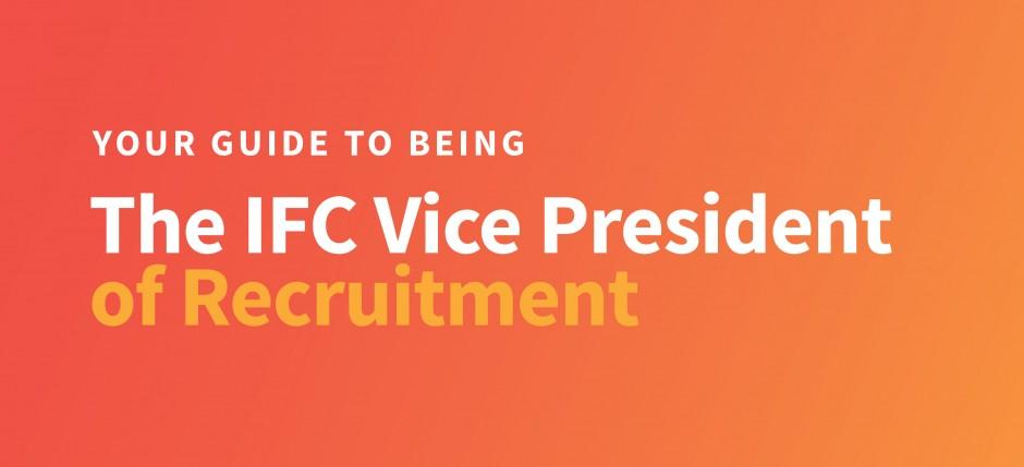 VP of Recruitment Header
