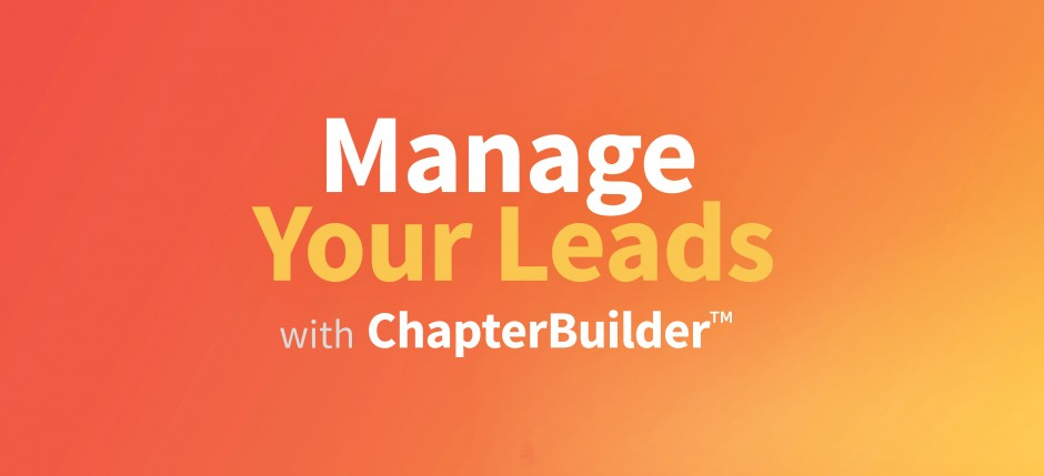 Manage Your Leads Header Image
